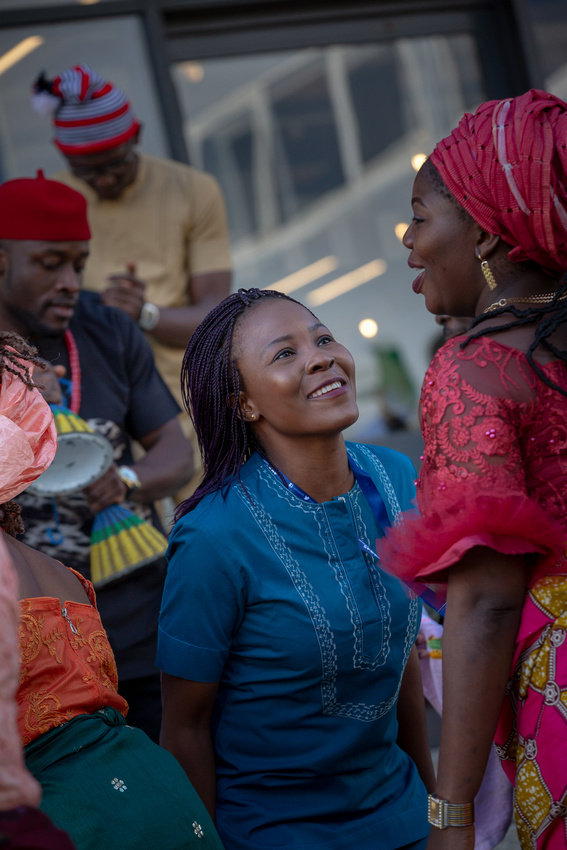 SUNDERLAND UNIVERSITY NIGERIAN INDEPENCE DAY PARADE_11-10-18_DJW_026
