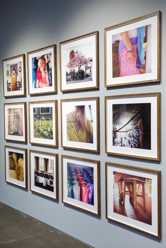 SUNDERLAND UNIVERSITY MARJOLAINE RYLEY EXHIBITION_02-12-19_DJWP_020